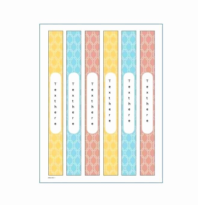 Free Printable Binder Labels New Best 25 Binder Templates Ideas On Pinterest