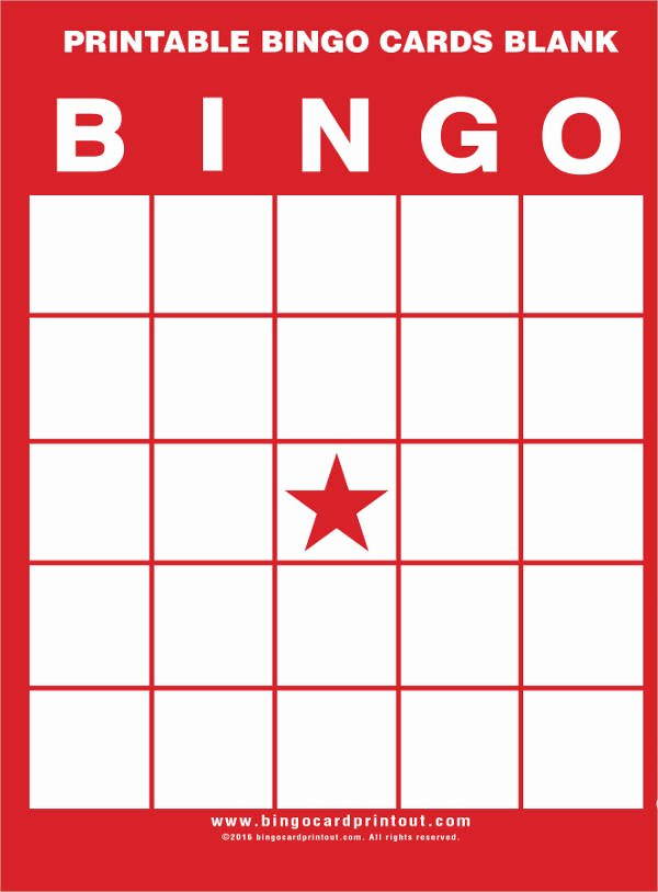 Free Printable Bingo Boards Inspirational 9 Free Printable Cards