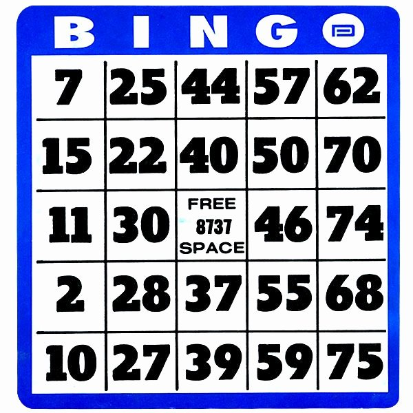 Free Printable Bingo Boards New Free Customizable Printable Bingo Cards