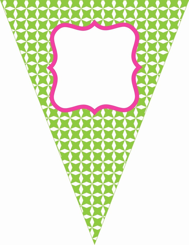 Free Printable Birthday Banner Templates Unique Banner Girl