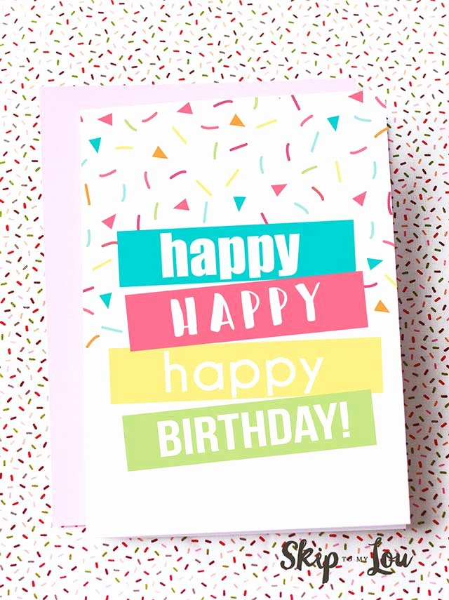 Free Printable Birthday Certificates Best Of 30 Handmade Birthday Card Ideas Diy Birthday Cards