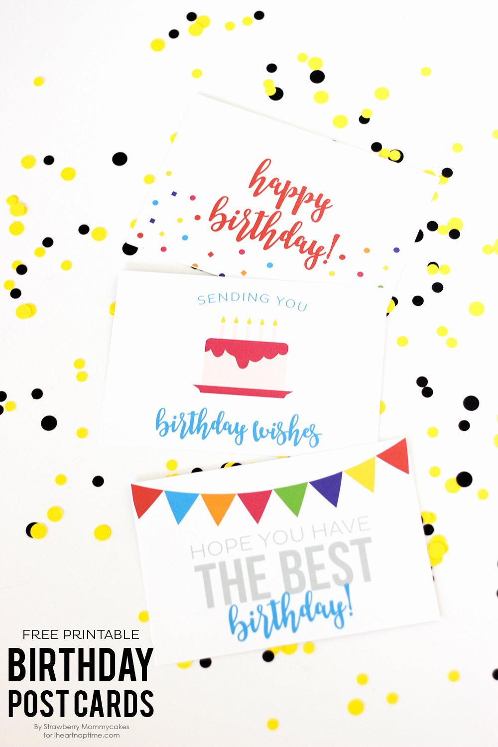 Free Printable Birthday Certificates Elegant Free Birthday Printables Eighteen25