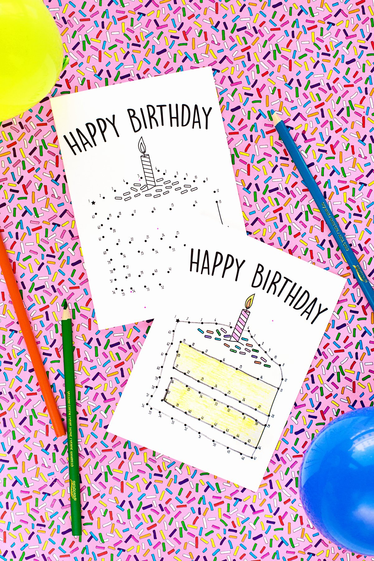 Free Printable Birthday Certificates Fresh Free Printable Birthday Cards for Kids Studio Diy