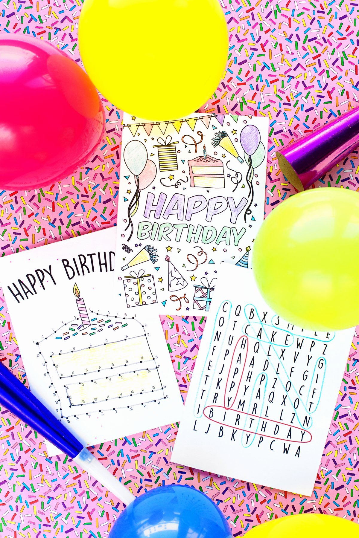 Free Printable Birthday Certificates Inspirational Free Printable Birthday Cards for Kids Studio Diy