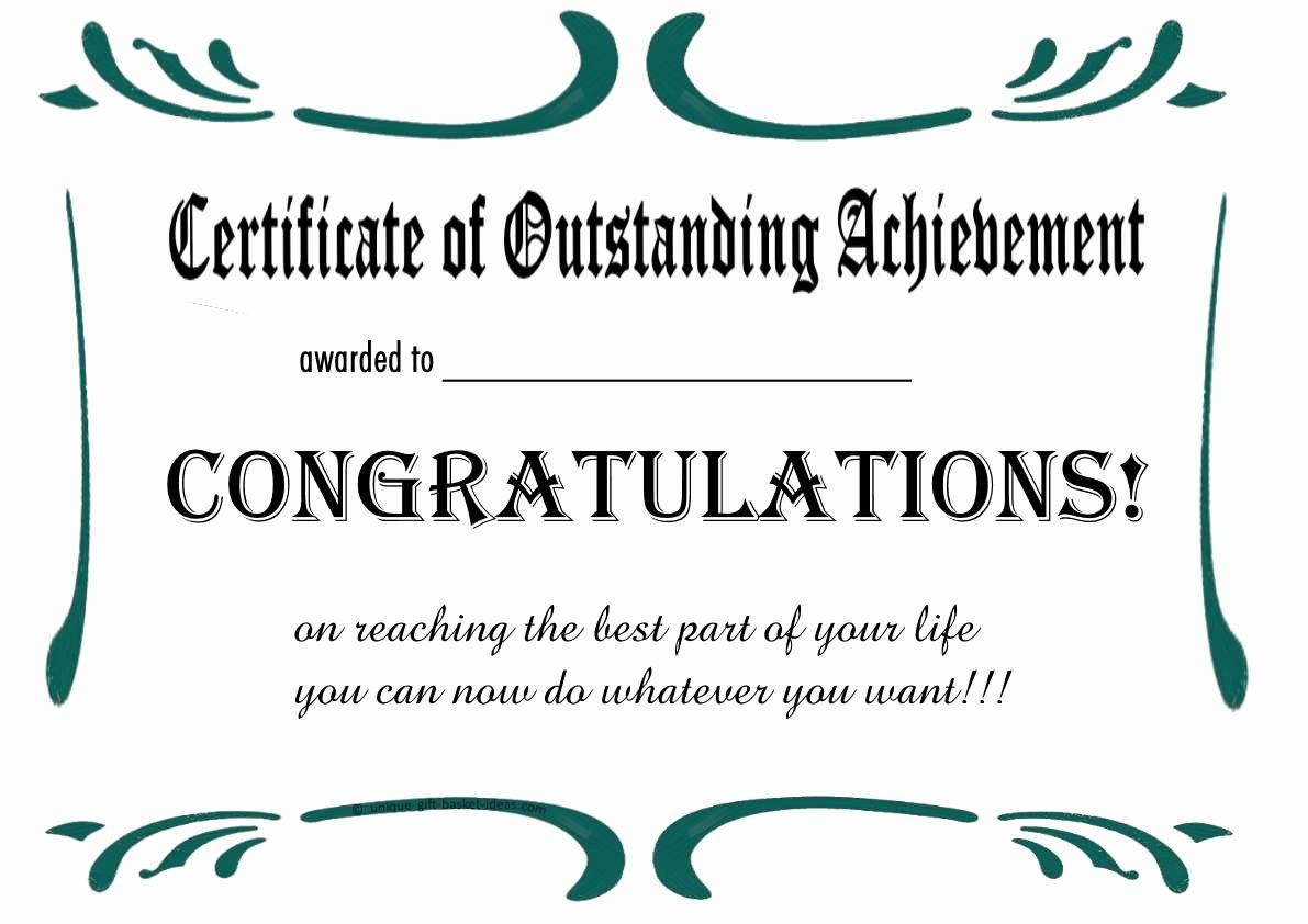 Free Printable Blank Certificates Best Of Free Printable Certificates and Awards to Include In Your