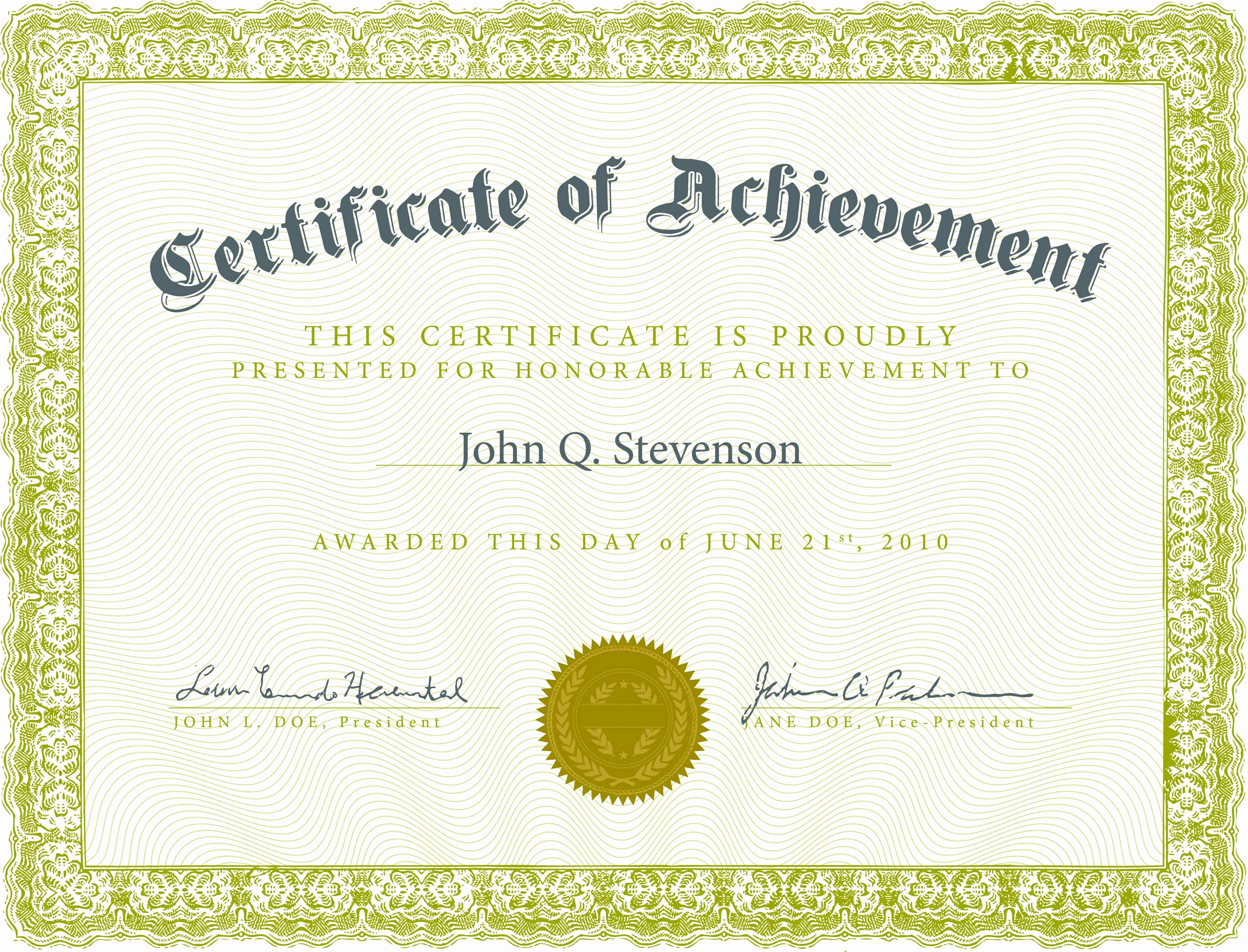 Free Printable Blank Certificates Fresh New Blank Certificate Printable