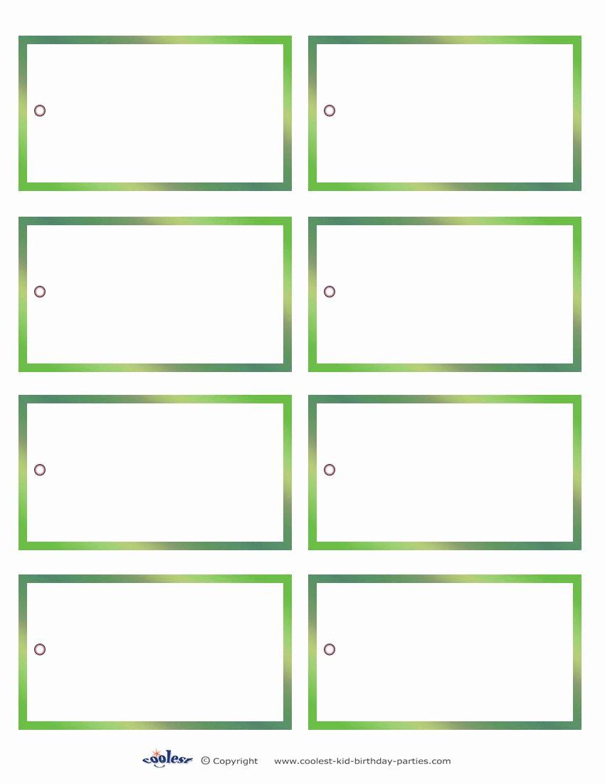 Free Printable Blank Gift Tags Inspirational Free Printable Blank Gift Tags Clipart Best