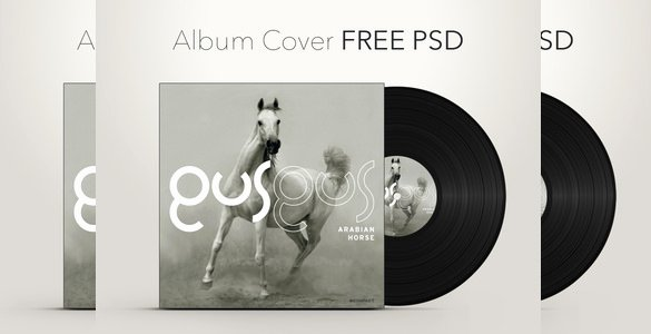 Free Printable Cd Cover Template New Cd Cover Template 51 Free Psd Eps Word format