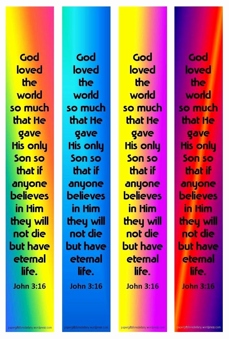 Free Printable Christian Bookmarks Fresh 581 Best Rainbow theme Printables Images On Pinterest