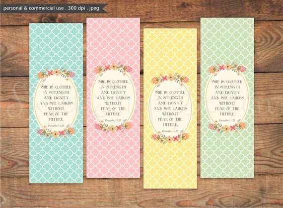 Free Printable Christian Bookmarks Inspirational Digital Bookmark Printable Bookmarks Royalty Free Clipart