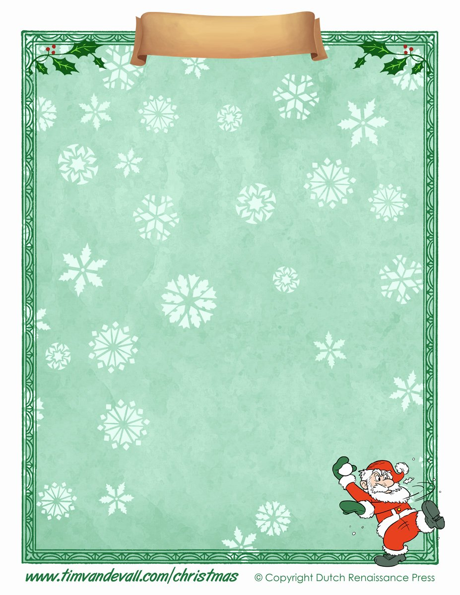 Free Printable Christmas Paper Best Of Free Printable Christmas Paper Templates