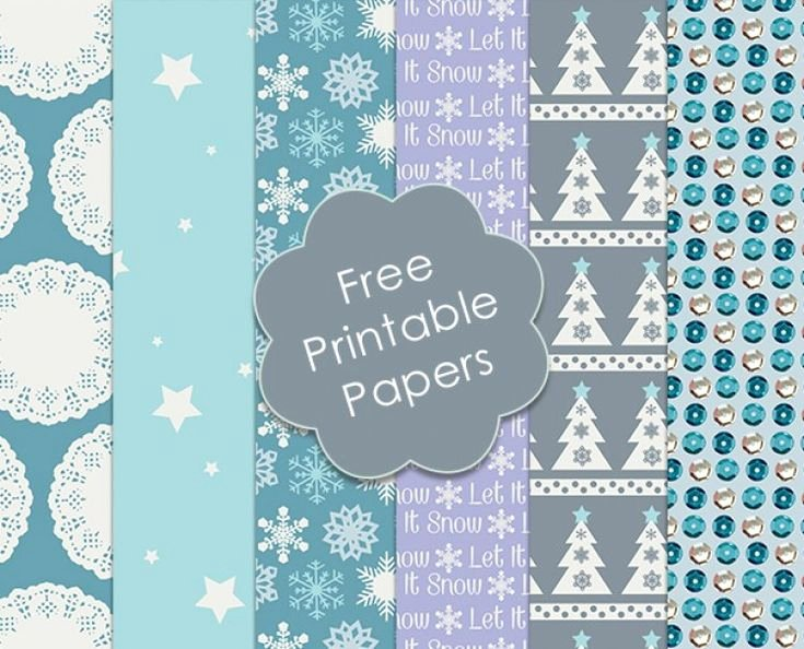 Free Printable Christmas Paper Inspirational Best 25 Printable Paper Ideas On Pinterest