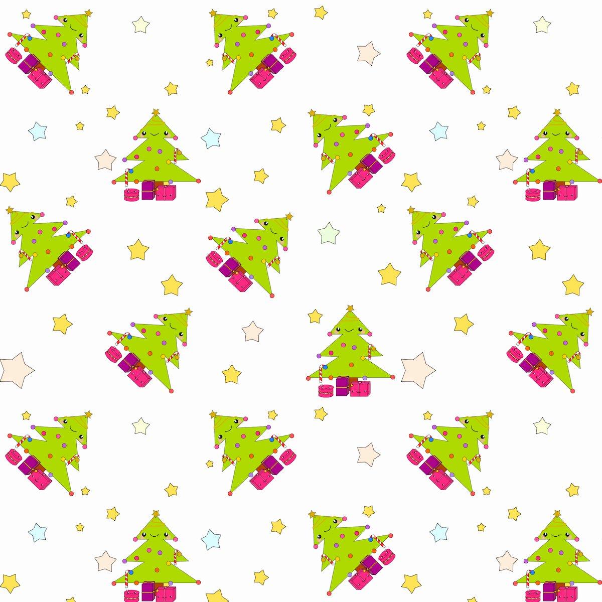 Free Printable Christmas Paper New Free Digital Christmas Scrapbooking Paper Kawaii