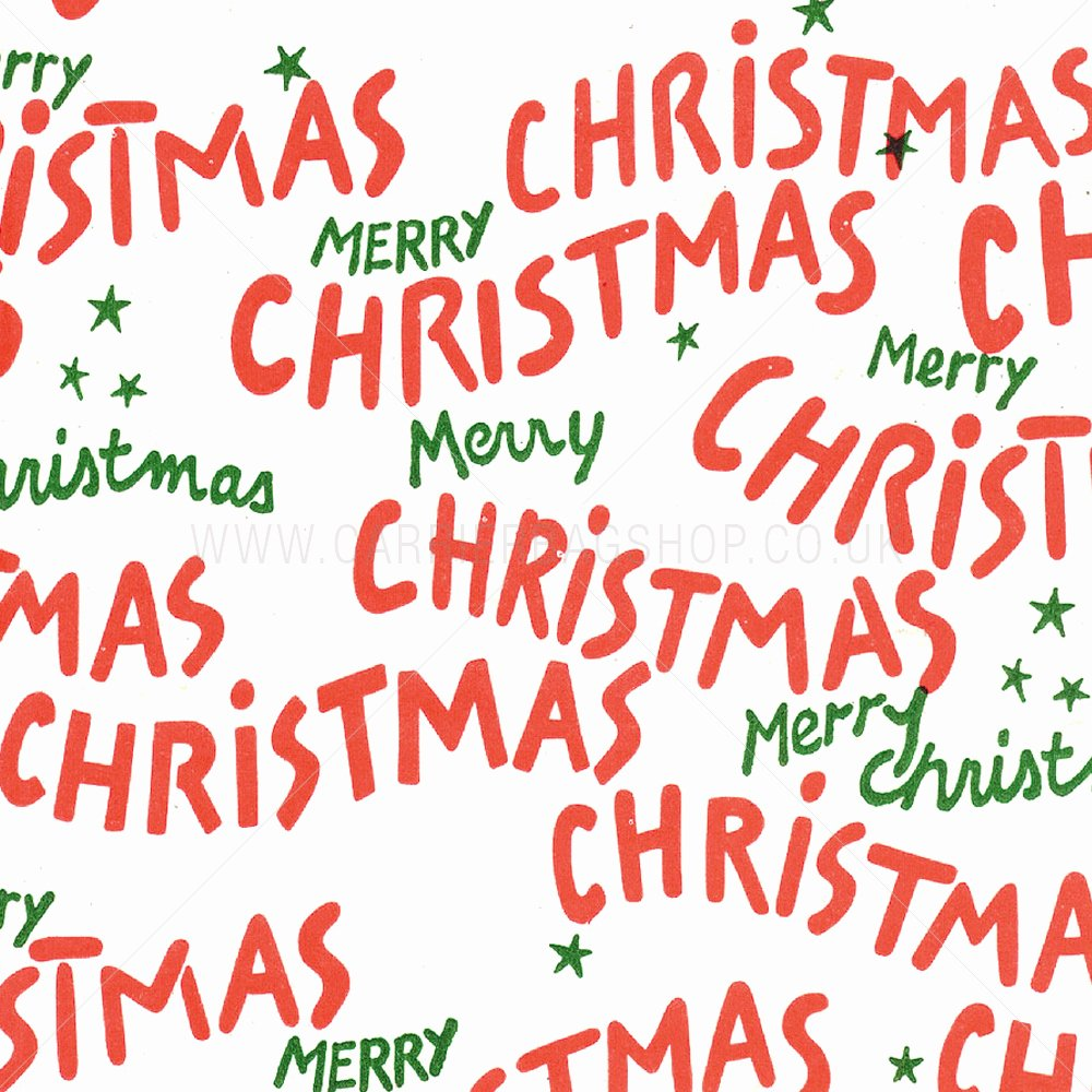 Free Printable Christmas Paper Unique Merry Christmas Christmas Premium Tissue Paper