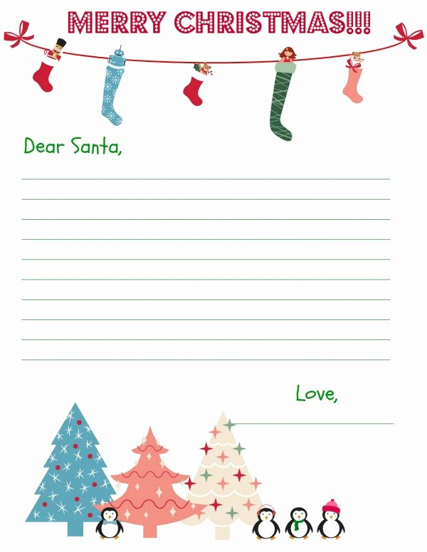 Free Printable Christmas Stationary Beautiful Christmas Stationary Free Printables