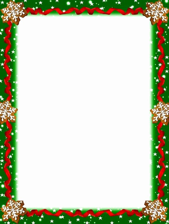 Free Printable Christmas Stationary Elegant Christmas Stationery