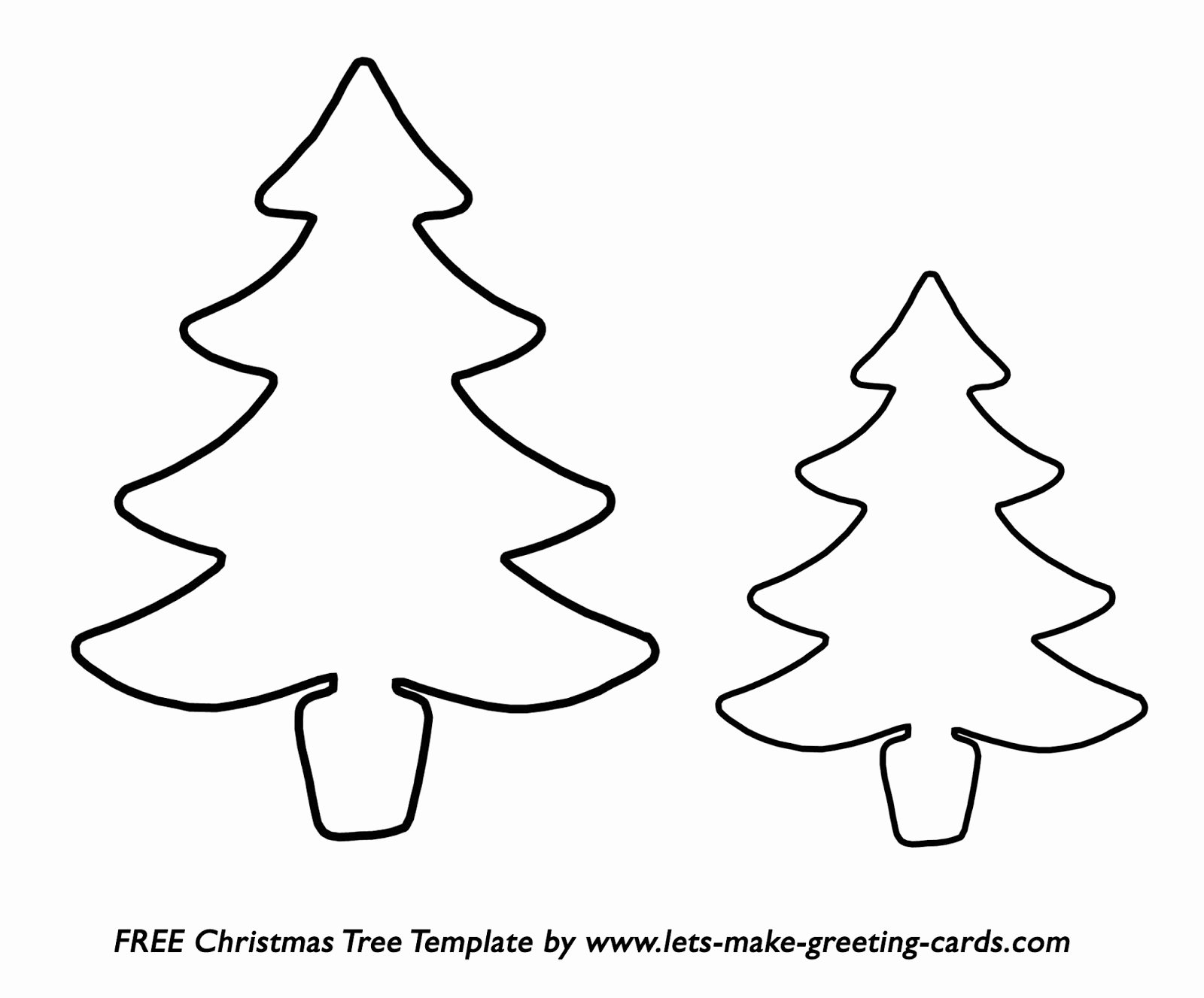 Free Printable Christmas Tree Template Awesome Decadent Chocolate Mousse