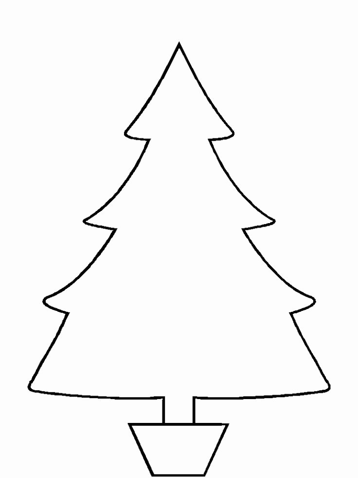 Free Printable Christmas Tree Template Best Of 102 Best Images About Christmas Quilt Blocks On Pinterest