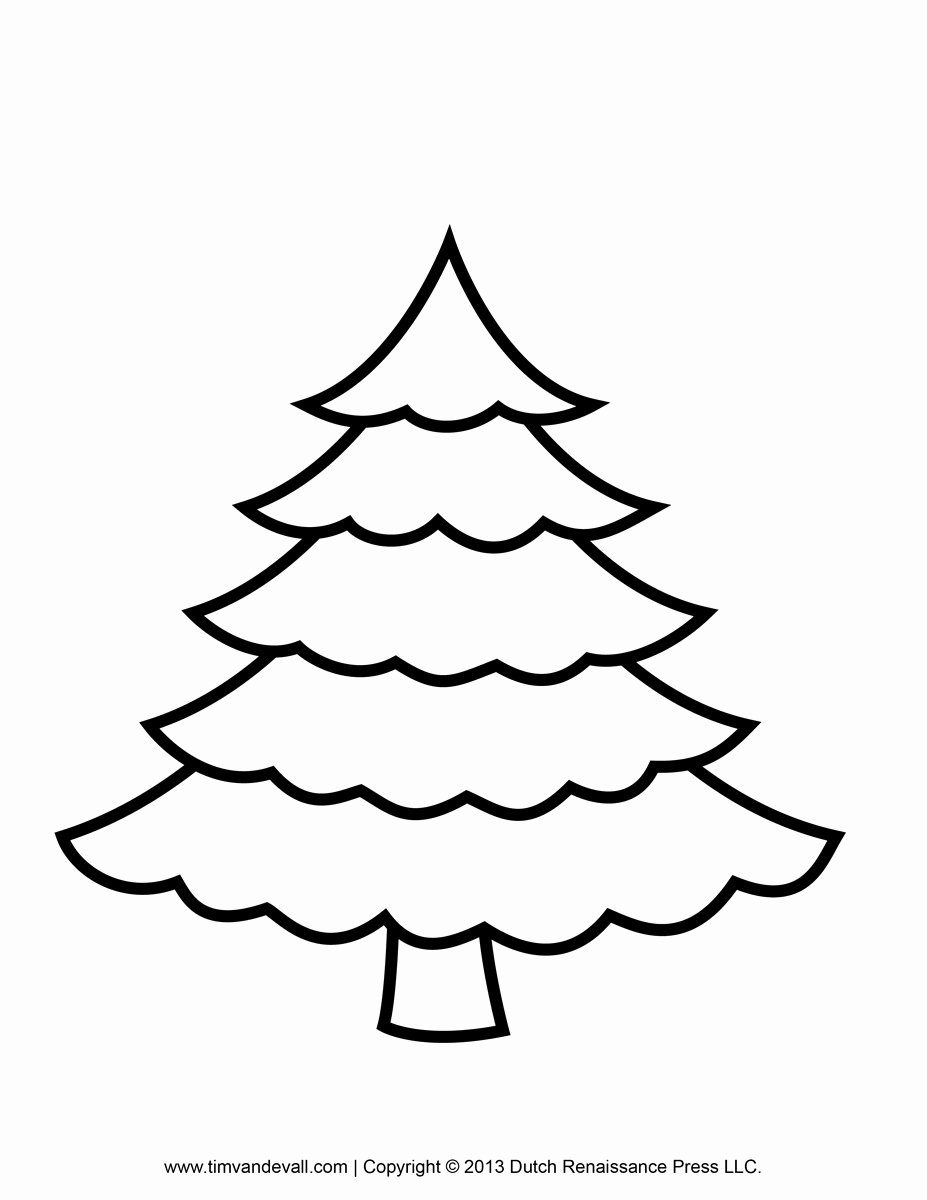Free Printable Christmas Tree Template Unique Tim Van De Vall Ics & Printables for Kids