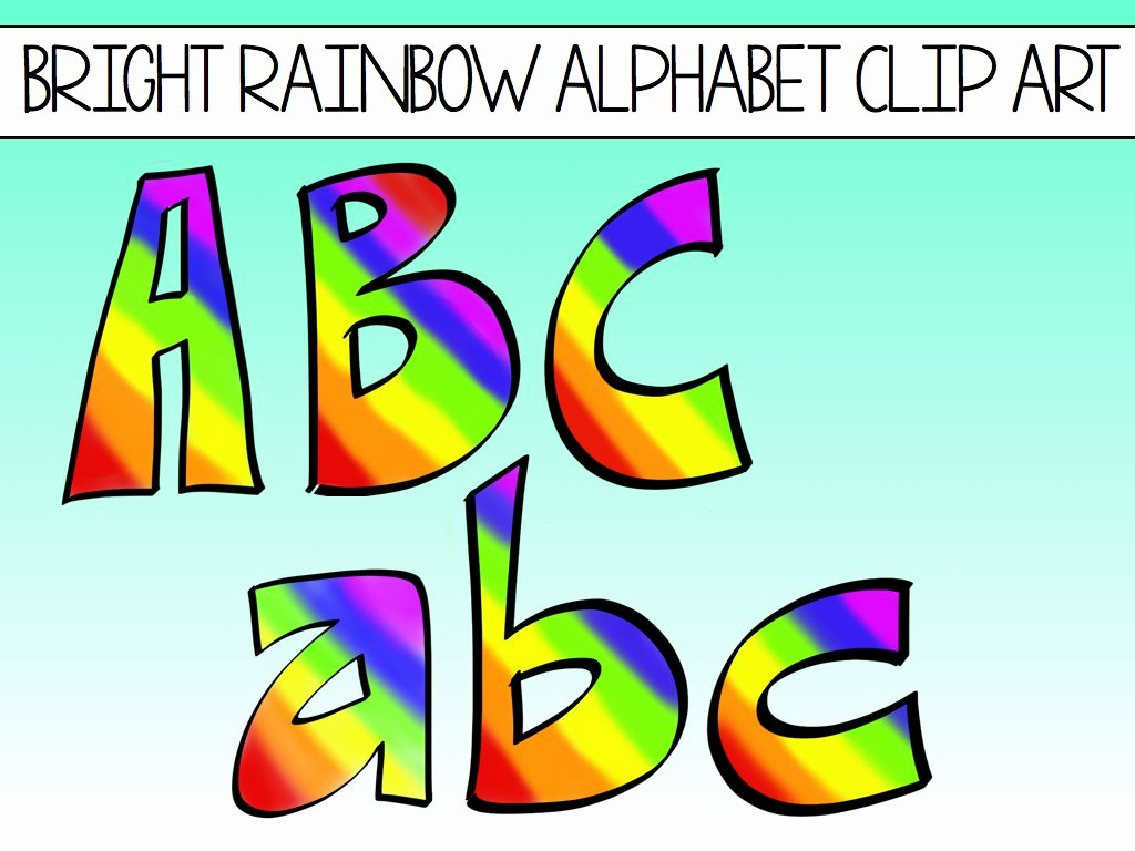 Free Printable Clip Art Letters Beautiful Free Printable Clip Art Alphabet Letters – 101 Clip Art