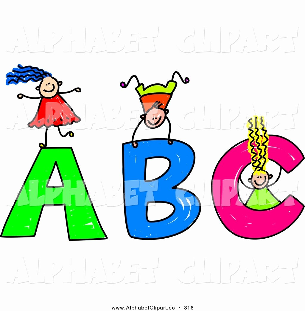 Free Printable Clip Art Letters Unique Clipart Letters the Alphabet – 101 Clip Art