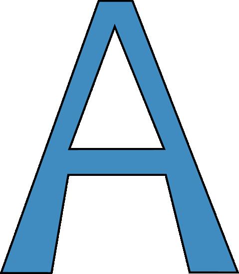 Free Printable Clip Art Letters Unique Free Alphabet Letters Clipart Download Free Clip Art