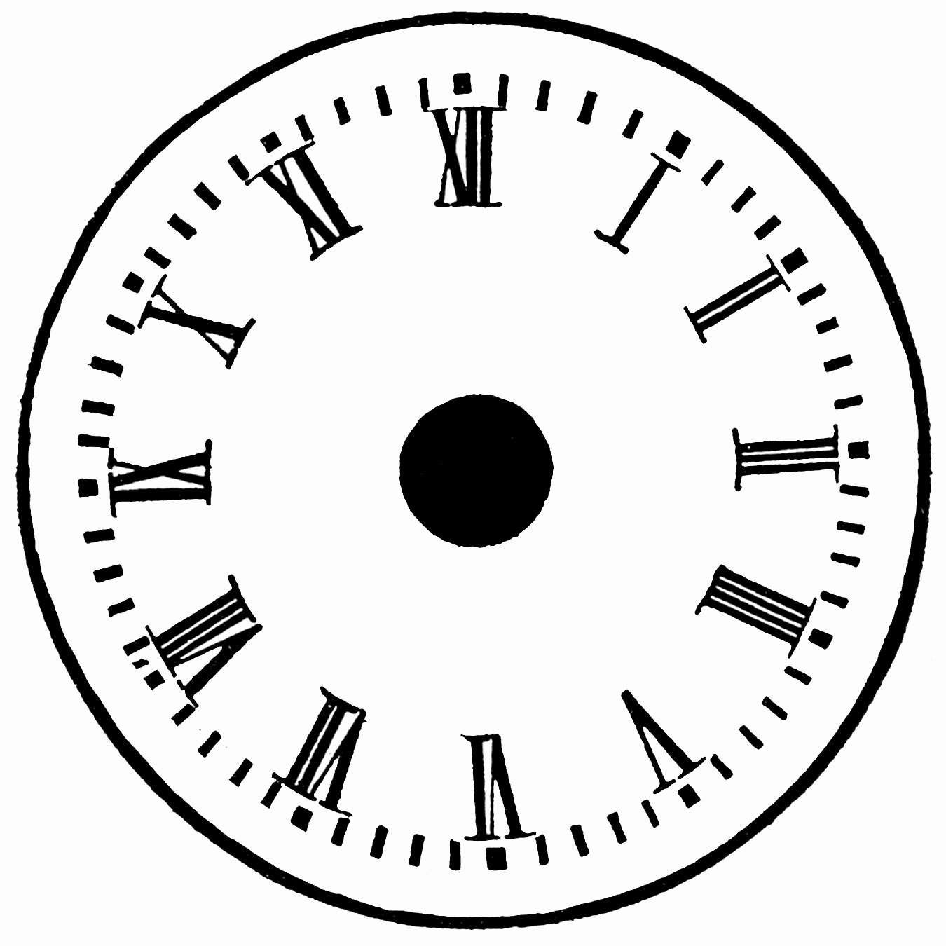 Free Printable Clock Faces Beautiful the Lavender Tub Picmonkey Fun Craft Effects for Free