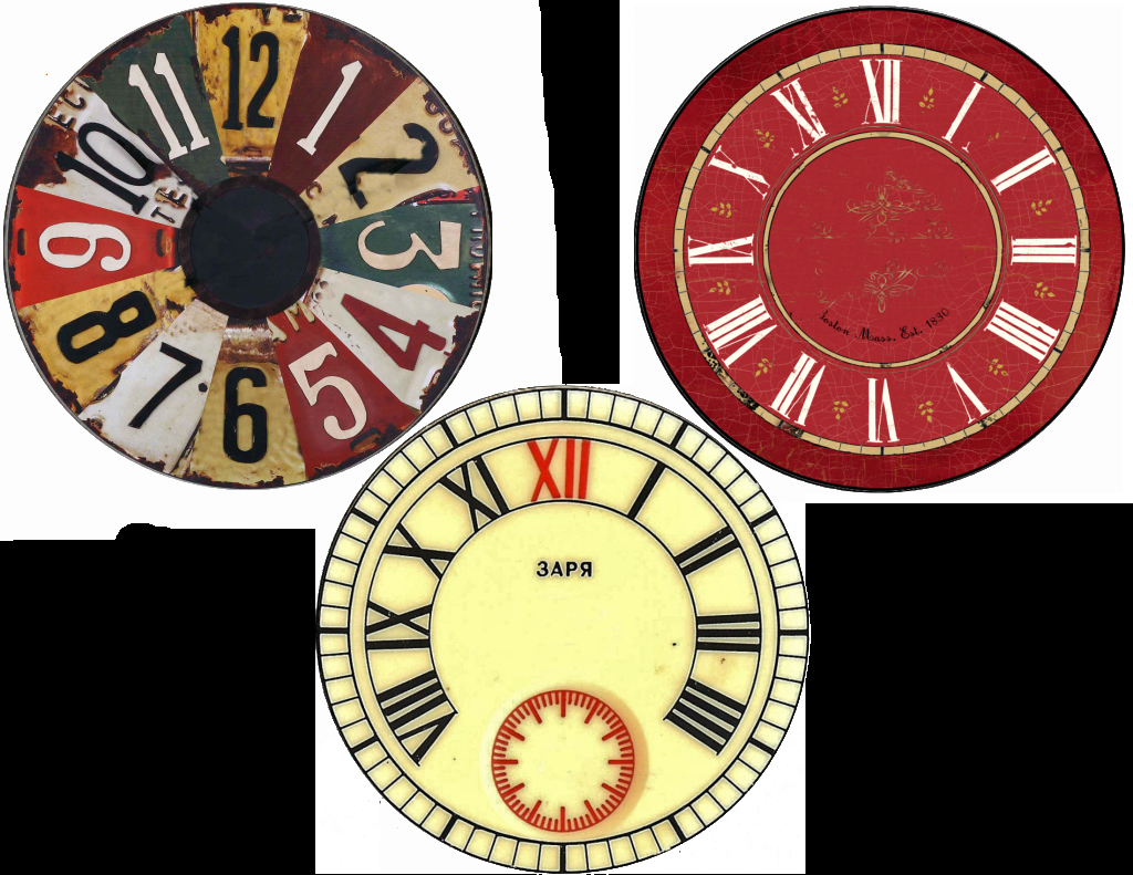 Free Printable Clock Faces Elegant New Years Free Clock Face Printables Cd Size and Plate