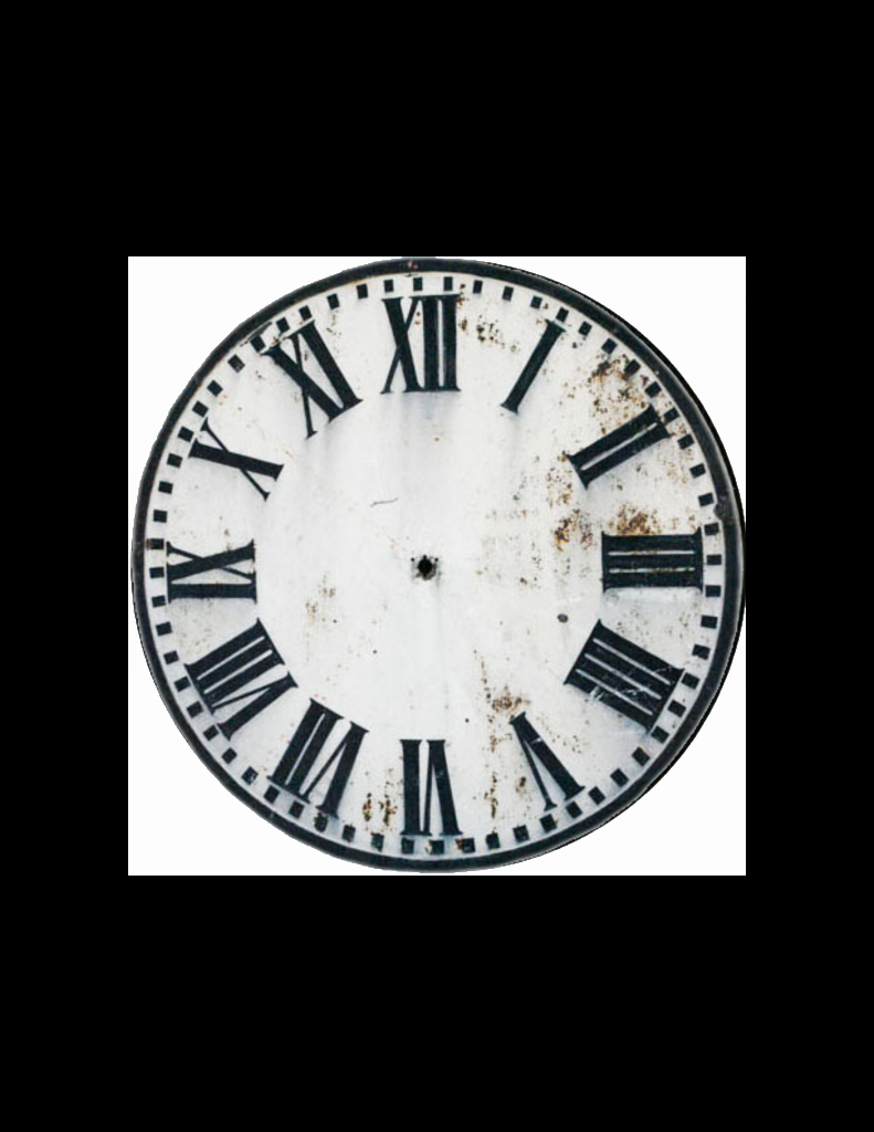 Free Printable Clock Faces New New Years Free Clock Face Printables Cd Size and Plate