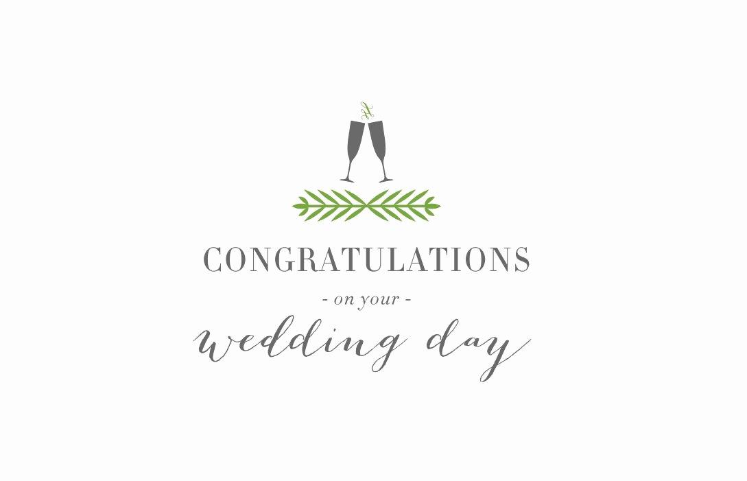 Free Printable Congratulations Cards Elegant 10 Free Printable Wedding Cards that Say Congrats