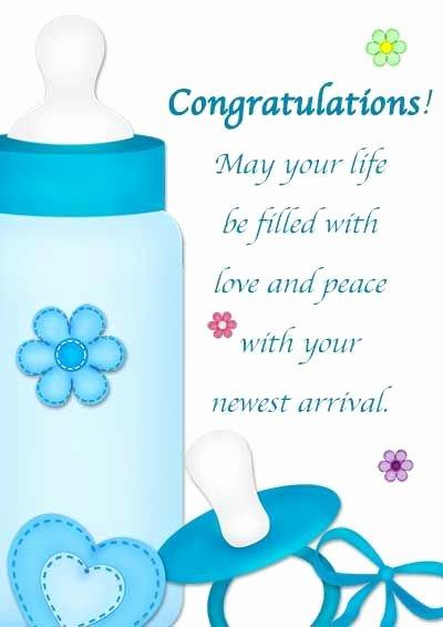 Free Printable Congratulations Cards Elegant Free Printable Baby Cards My Free Printable Cards
