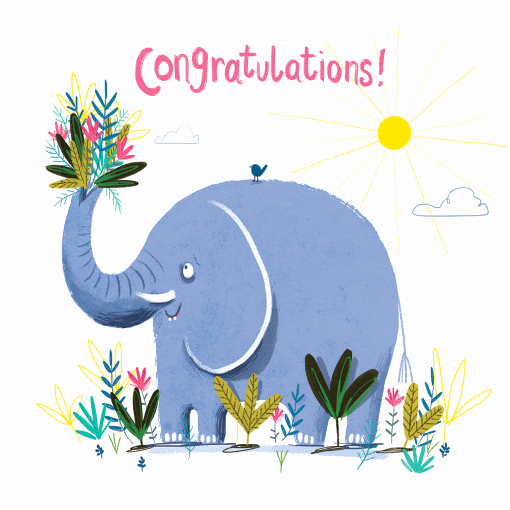Free Printable Congratulations Cards Fresh Big Deal Congratulations Card Free