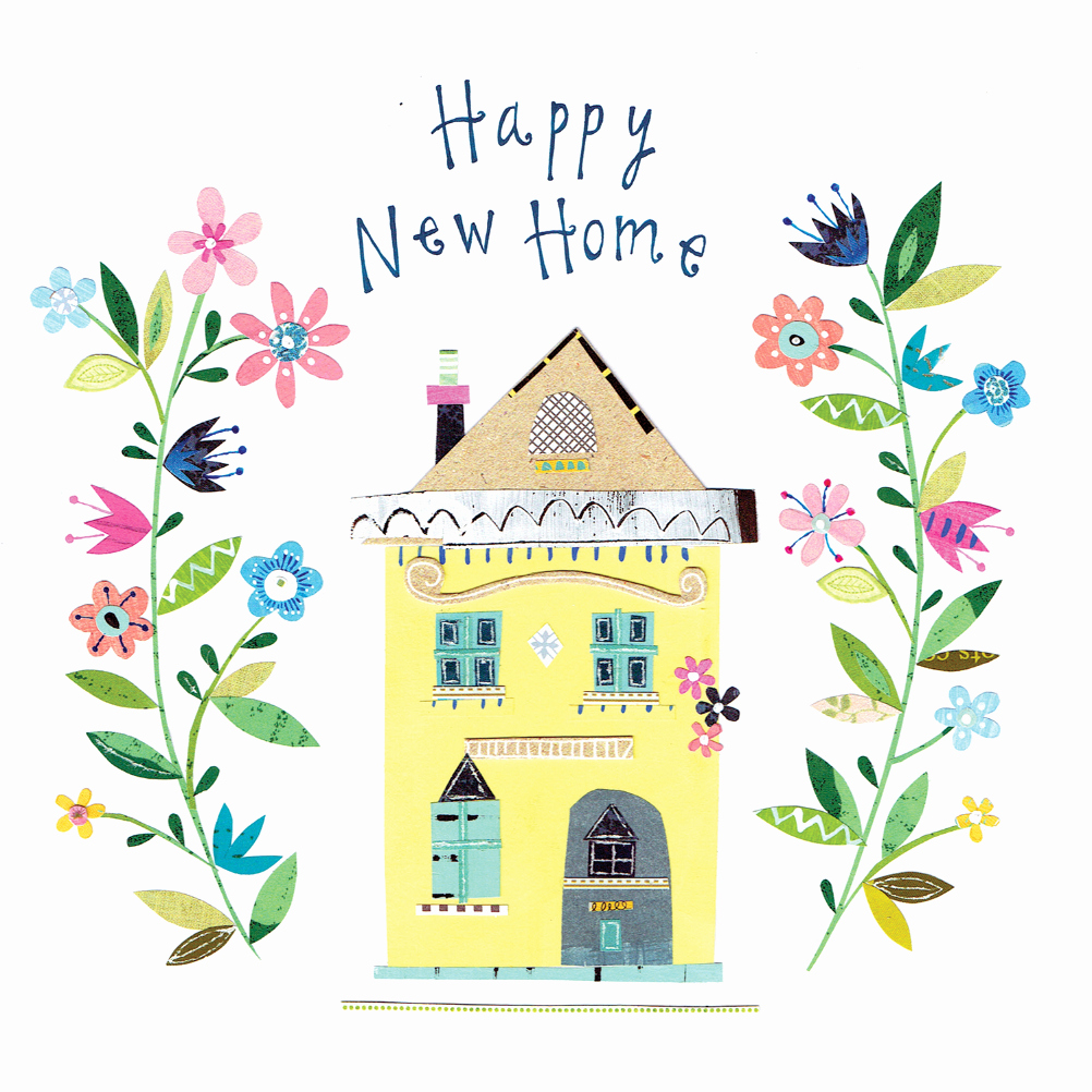 Free Printable Congratulations Cards Lovely Happy New Home Congratulations Card Free