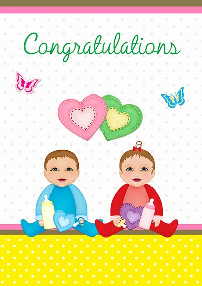 Free Printable Congratulations Cards Luxury Printable Baby Cards