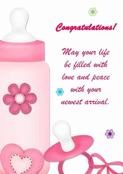 Free Printable Congratulations Cards Unique Free Printable Baby Cards My Free Printable Cards