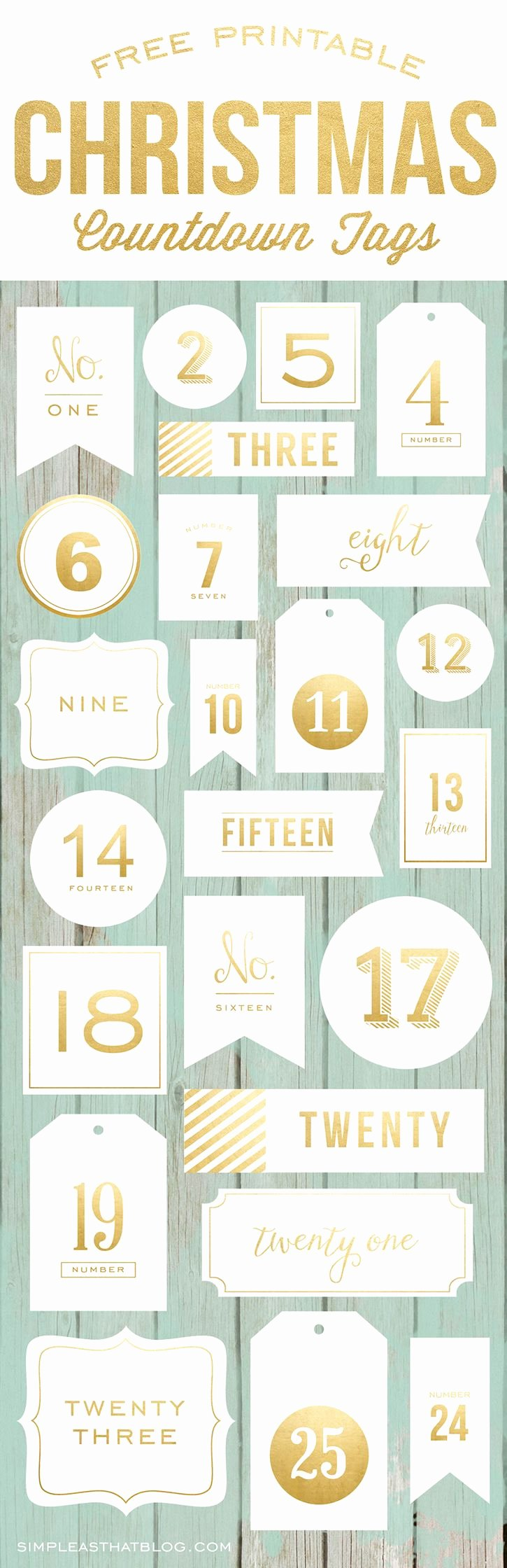 Free Printable Countdown Calendar Elegant 2506 Best Images About Free Printables On Pinterest