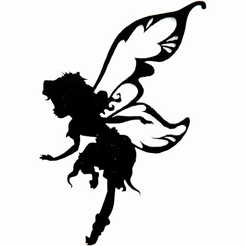 Free Printable Fairy Silhouette Best Of 9 Best Of Printable Fairy Silhouette Free Fairy