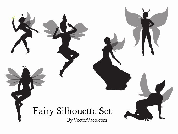 Free Printable Fairy Silhouette Lovely Free Fairy Silhouette Clip Art – 101 Clip Art