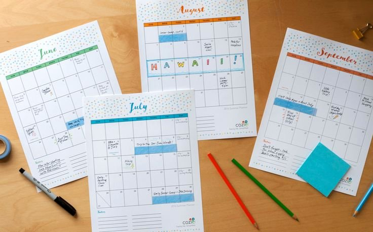 Free Printable Family Calendar Beautiful 17 Best Ideas About Free Printable Calendar Templates On