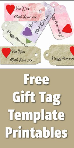 Free Printable Favor Tags Template Luxury Free Gift Tag Printables Templates