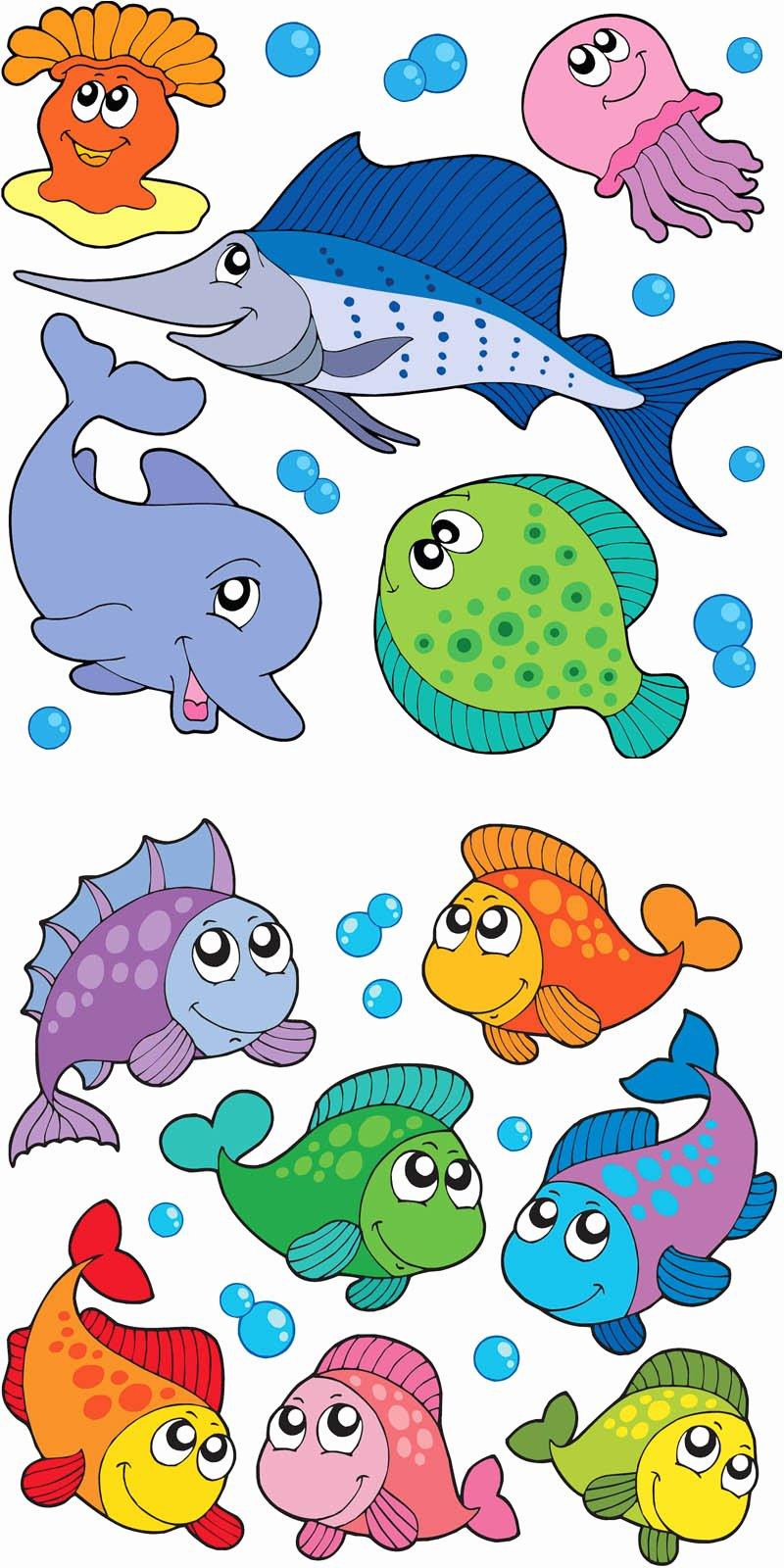 Free Printable Fish Pictures Best Of Sea
