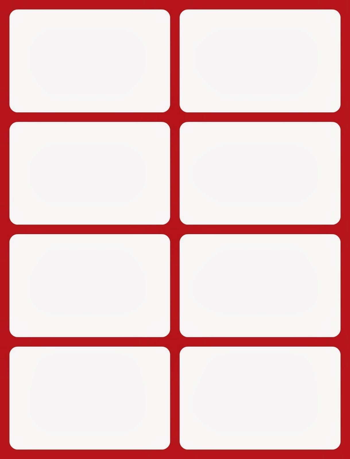 Free Printable Flash Card Templates Inspirational Printable Flash Cards for Preschoolers