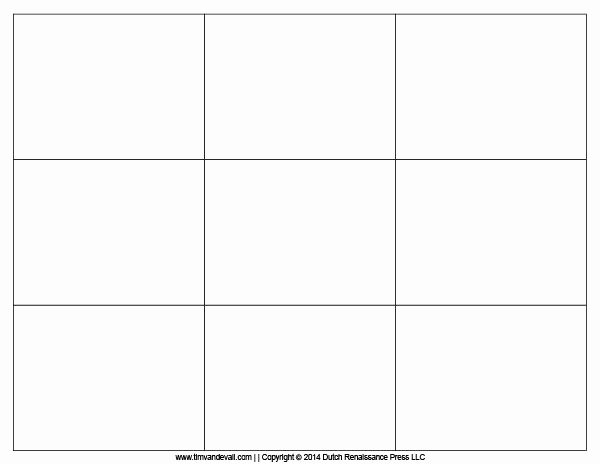 Free Printable Flash Card Templates Unique Blank Flash Card Template