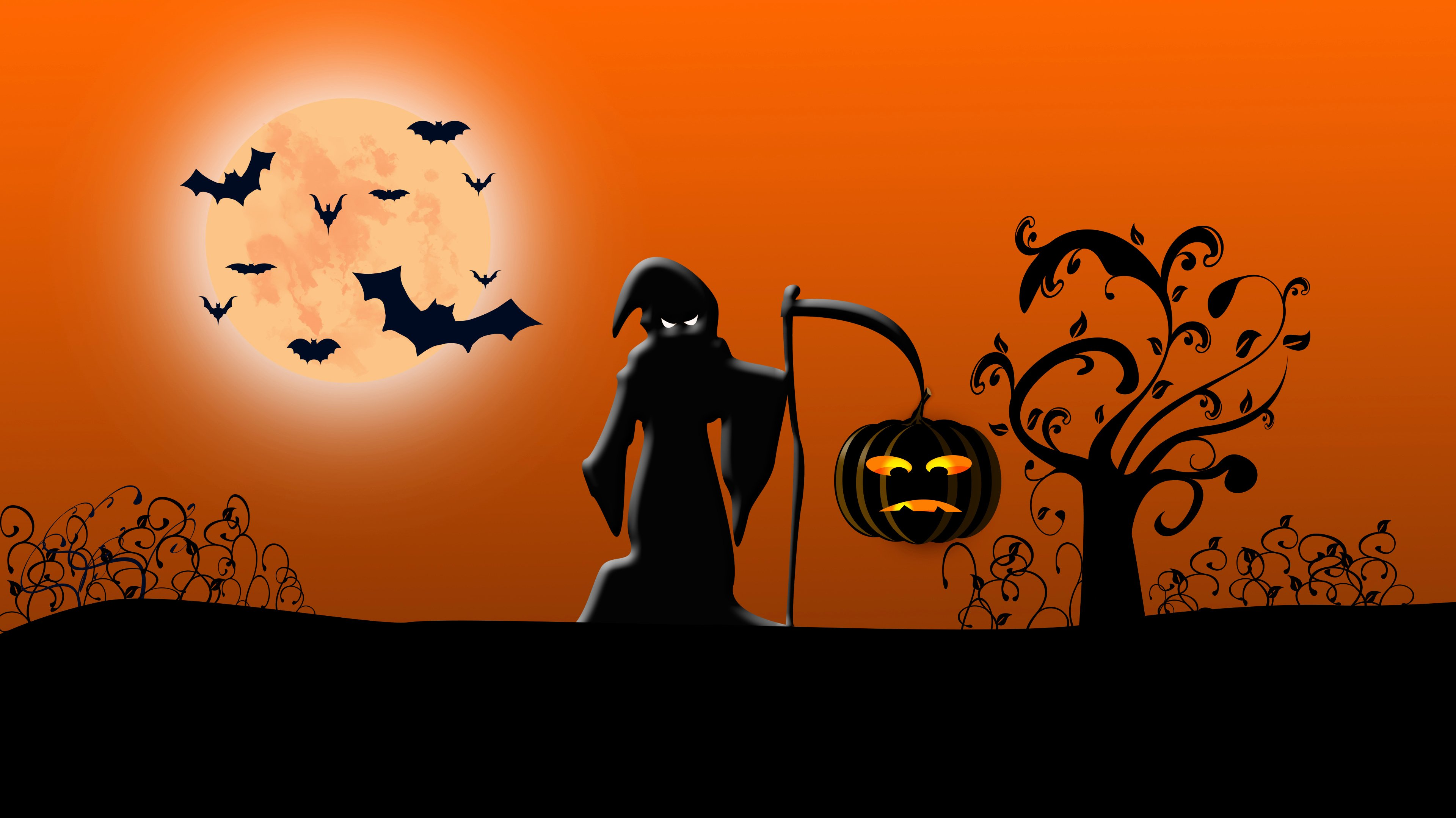 Free Printable Halloween Pictures Beautiful Free Halloween Wallpapers