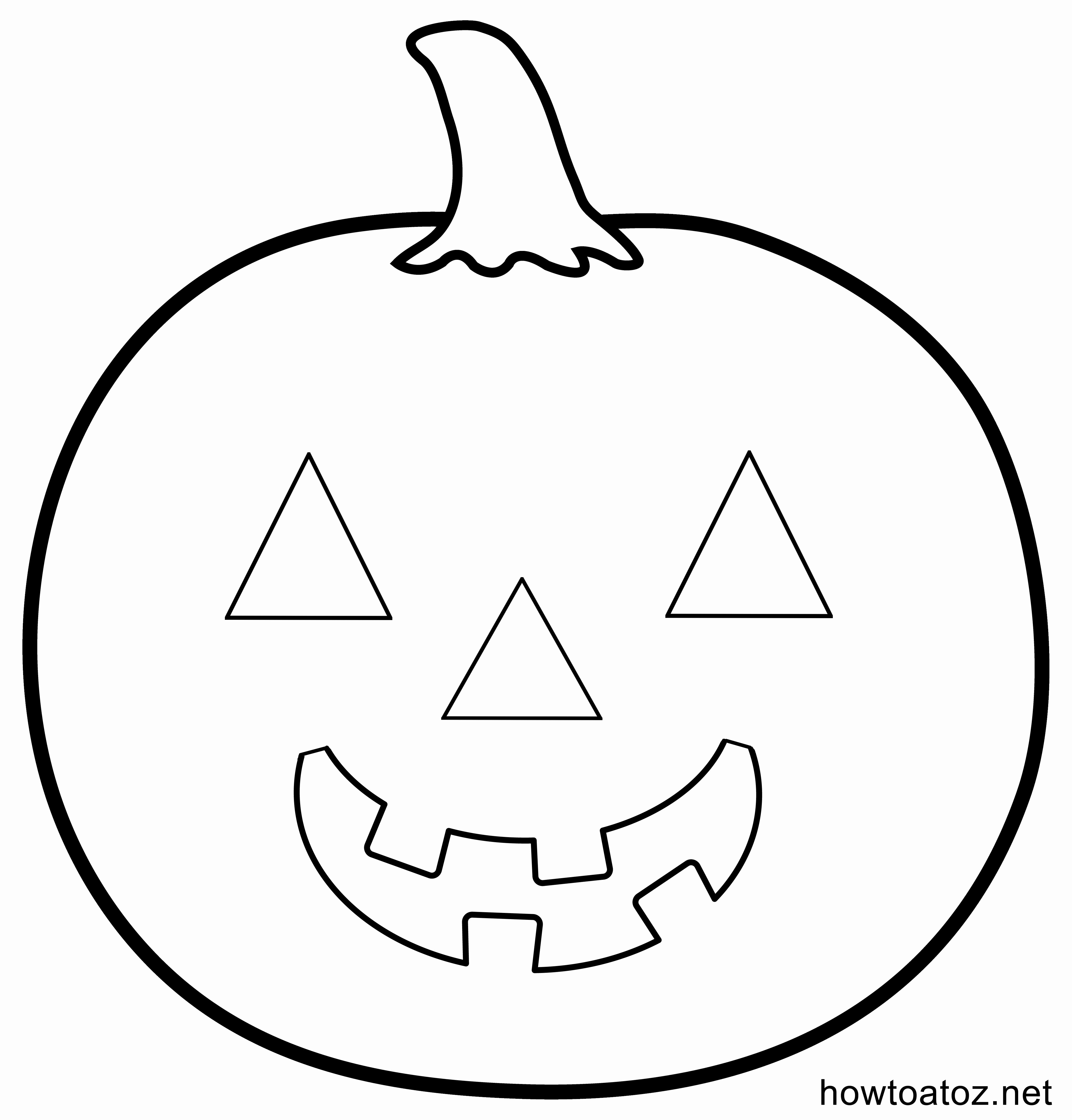 Free Printable Halloween Pictures Beautiful Printable Halloween Cutouts – Festival Collections