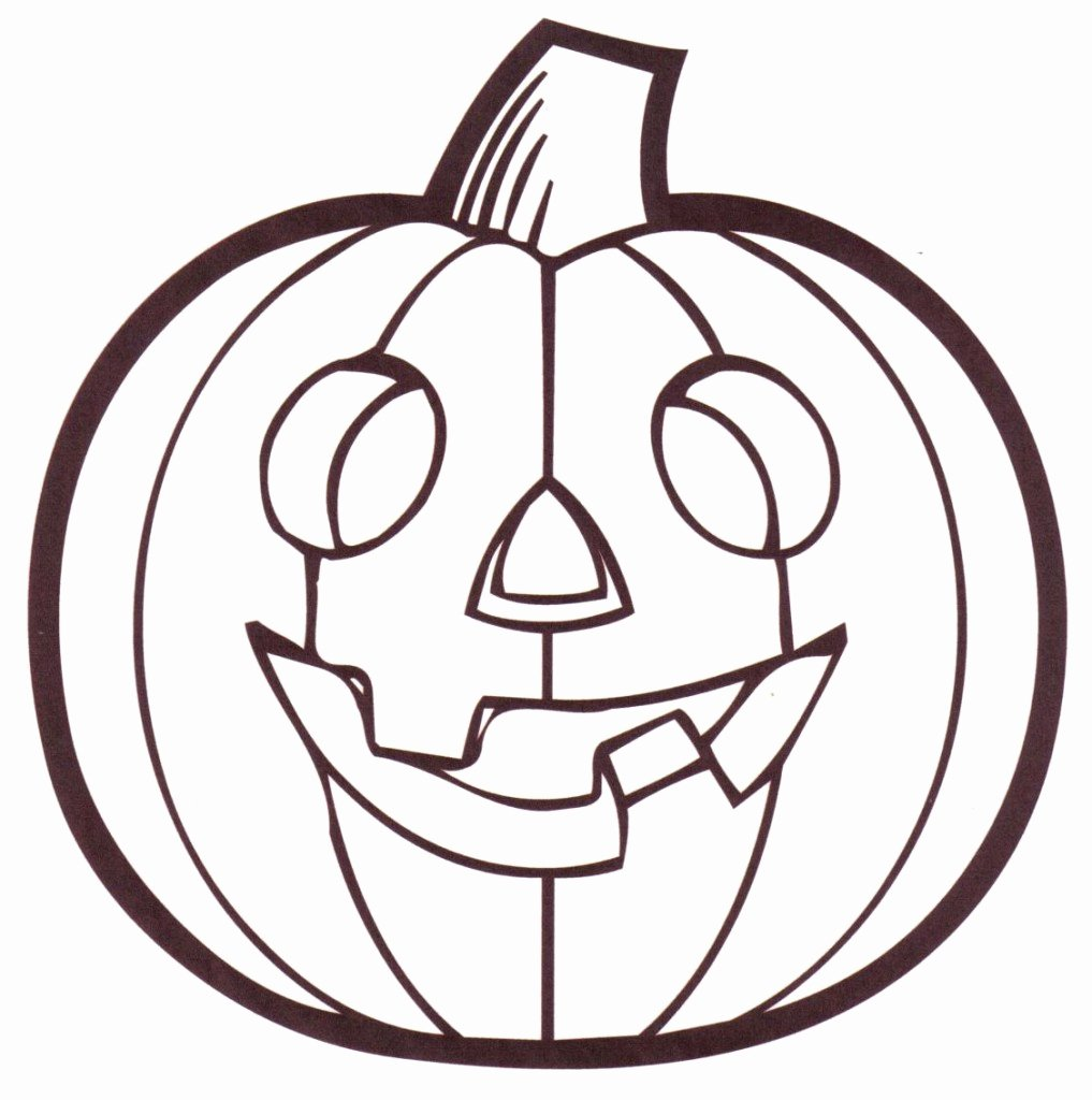 Free Printable Halloween Pictures Elegant Free Printable Pumpkin Coloring Pages for Kids