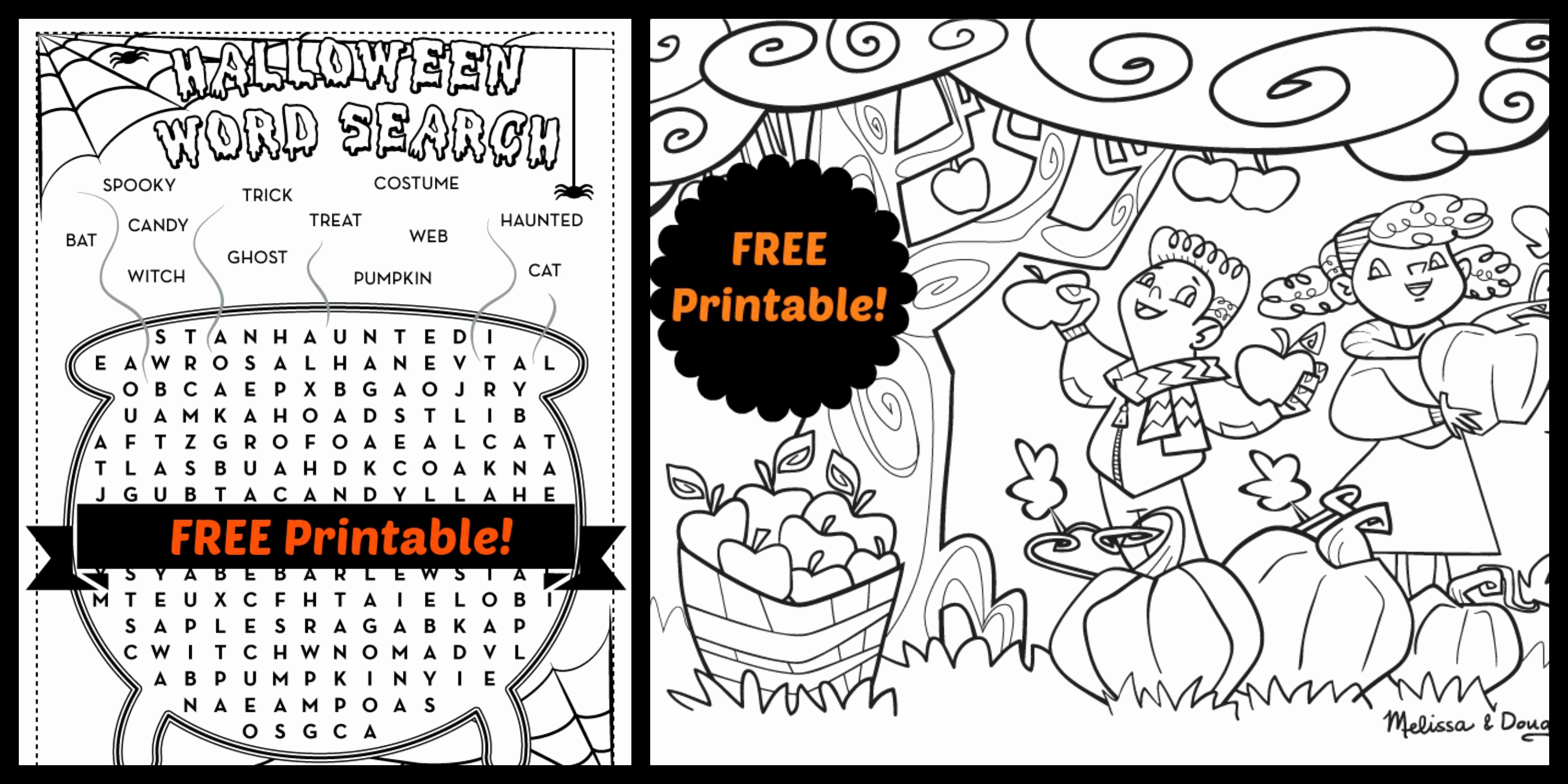 Free Printable Halloween Pictures Luxury Free Halloween Printable Hidden – Festival