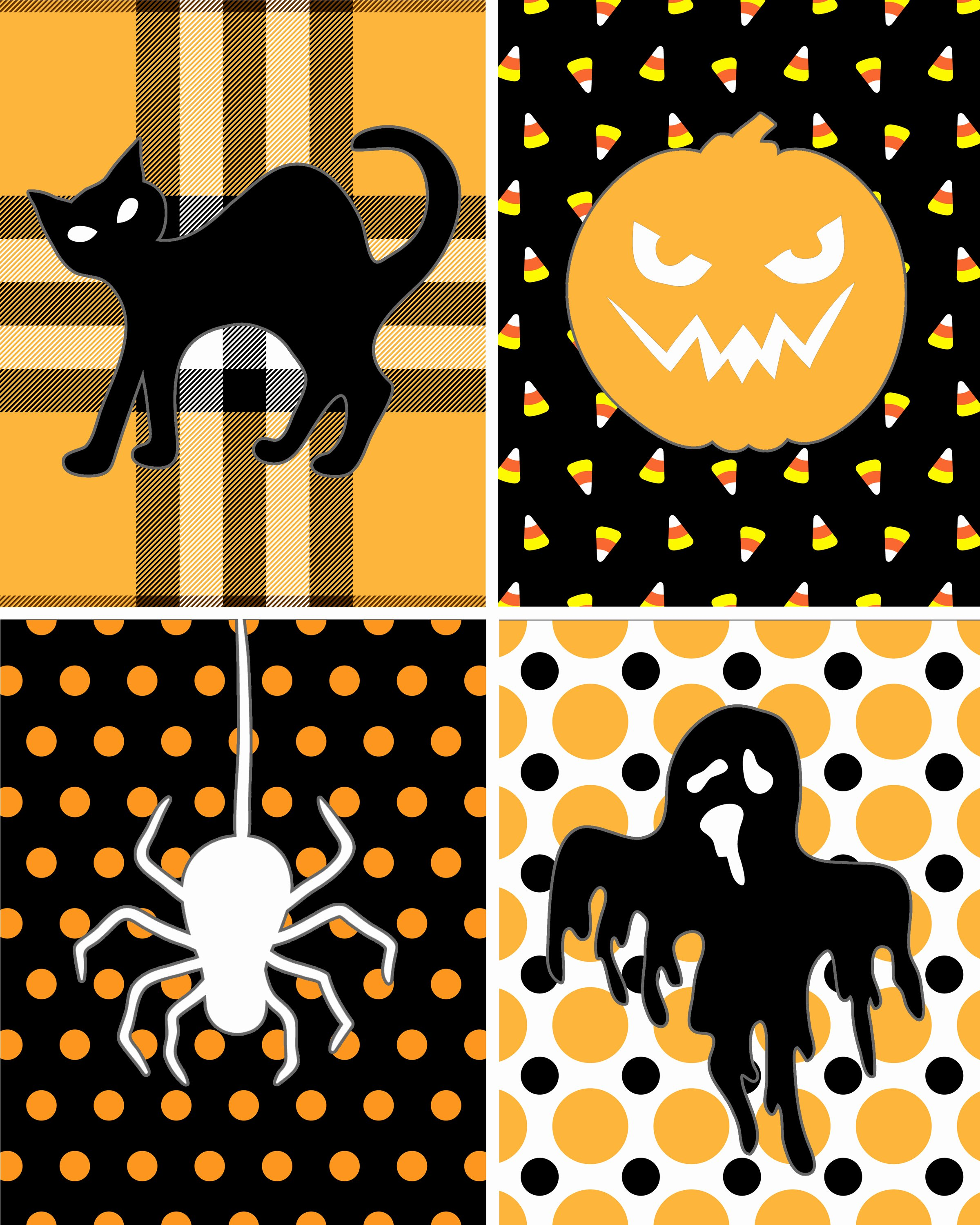 Free Printable Halloween Pictures New Free Printable Halloween – Festival Collections