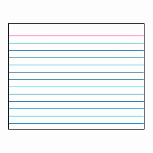 Free Printable Index Cards Lovely Data Index Card
