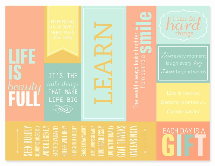 Free Printable Inspirational Bookmarks Best Of From the Heart Up Free Printable Bookmarks